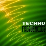 VARIOUS - Techno Frequencies (Front Cover)