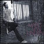 VAN LINDEN, Marc - My Way (Front Cover)