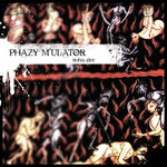 PHAZY M'ULATOR - Shiva Off EP (Front Cover)