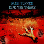 DARK SUMMER/DIGITALIST - Ride The Snake EP (Front Cover)