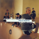 PALE SAINTS - Slow Buildings (Front Cover)