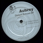 AUBREY - Distant Echoes EP (Front Cover)