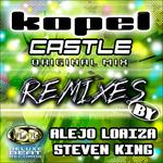 Castle (remixes)