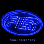 FUNK LAB, The - Funk Lab Records 003 (Front Cover)