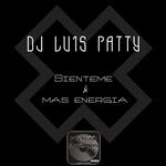 DJ LUIS PATTY - Mas Energia (Front Cover)