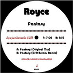 ROYCE - Fantasy (Front Cover)