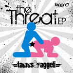 The Threat EP