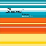 SOLOMUN - Sambada EP (Front Cover)