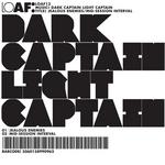 DARK CAPTAIN LIGHT CAPTAIN - Jealous Enemies (Front Cover)