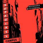 BUKADDOR/FISHBECK - Supaglass (Front Cover)