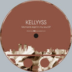 KELLYYSS - Moments Kept In My Soul EP (Front Cover)
