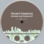 CASANOVA, Vincent - Orchids & Oracles EP (Front Cover)