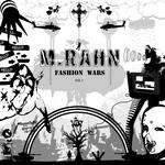 M RAHN - Fashion Wars EP Vol 1 (Front Cover)