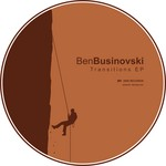 BUSINOVSKI, Ben - Transitions EP (Front Cover)
