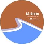 M RAHN - Freischwimmer EP (Front Cover)