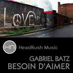 BATZ, Gabriel - Besoin D'aimer (Back Cover)