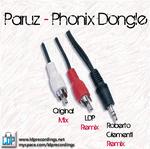 PARUZ - Phonix Dongle (Back Cover)