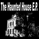ABOH/STEP TIME SOUL - Haunted House EP (Front Cover)