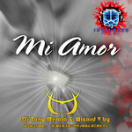 DJ TONY MEROLA/WIZARD V BY DUAL TRUEMAKERS - Mi Amor (Front Cover)