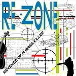 REZONE - Revenge Of A Bass Killer (Front Cover)