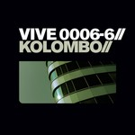 KOLOMBO - Pile Up (Front Cover)