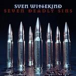 WITTEKIND, Sven - Seven Deadly Sins (Front Cover)