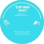 MRK1 - Bones (Front Cover)