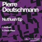 DEUTSCHMANN, Pierre - Nutflush (Back Cover)