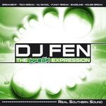 VARIOUS - DJ Fen: The Break Expression (Front Cover)