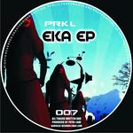PRKL - Eka EP (Front Cover)