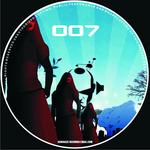 PRKL - Eka EP (Back Cover)