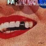 FAKIN' MOVES feat SCOTT WOZNIAK - Lately (Back Cover)