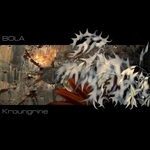 BOLA - Kroungrine (Front Cover)