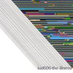 KID 606 - The Illness (Front Cover)