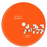 MARKANTONIO - My Jewels EP (Back Cover)