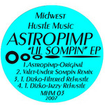 Lil Sompin EP