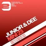 JUNIOR & DEE - Mini 23 (Back Cover)