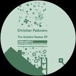 PADURARU, Cristian - The Grateful Seeker EP (Front Cover)