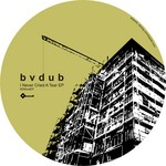 BVDUB - I Never Cried A Tear EP (Front Cover)