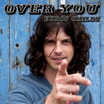 EUROS CHILDS - Over You (Front Cover)