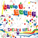 SUGAR, David E - Chelsea Girls (Front Cover)