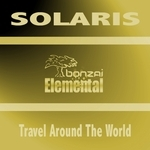 SOLARIS - Travel Around The World (Front Cover)