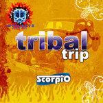SCORPIO - Tribal Trip (Front Cover)