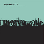 RODRIGUEZ, Jose - Licantropia Avanzada EP (Front Cover)