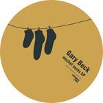 BECK, Gary - Mocket Socks EP (Front Cover)