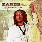 ZAREB - Authentic Love (Front Cover)
