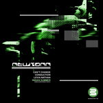 NEWTONN - Can't Change (Front Cover)