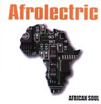 AFROLECTRIC - African Soul (Front Cover)