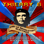 THIERRY B - Thierry B EP - Revolution Electrico (Front Cover)