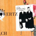 MR QWERTZ - Si T'as Quelque Chose A Me Dire (Front Cover)